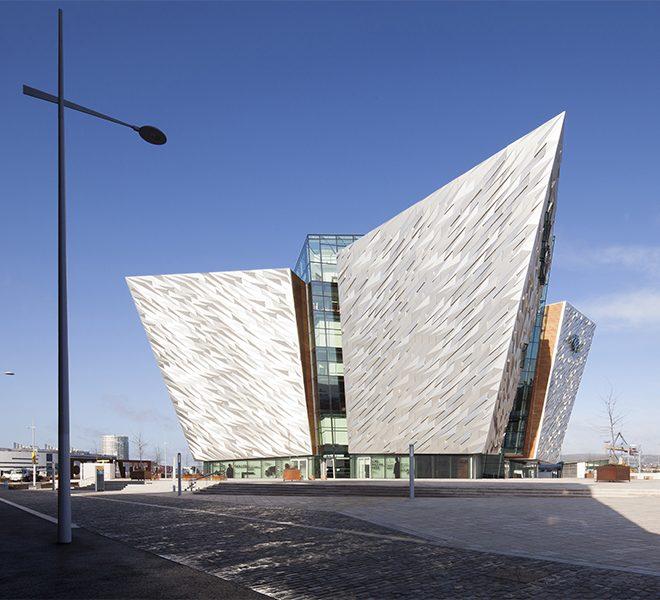 Todd Architects   Donal McCann